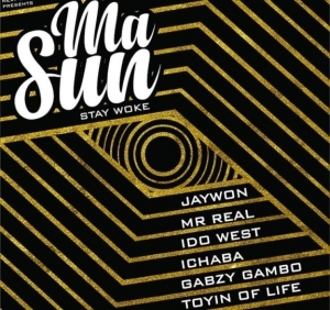 Jaywon - Masun Ft. Idowest, Mr. Real, Ichaba, Gabzy Gambo & Toyin